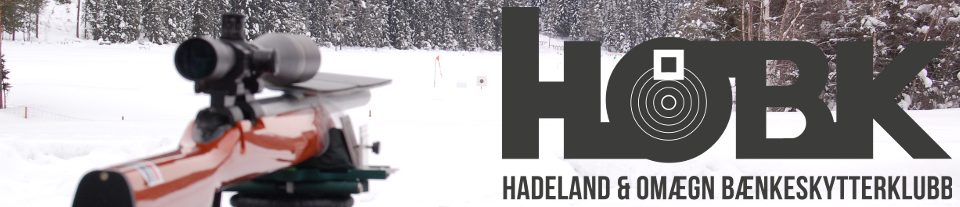 Hadeland & Omægn Benkeskytterklubb